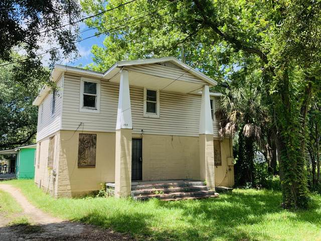 1717 Mcquade St, Jacksonville, FL 32209 (MLS #1063891) :: The Hanley Home Team