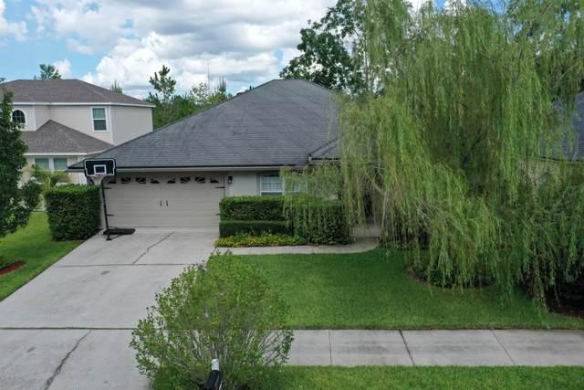 12055 Sands Pointe Ct, Macclenny, FL 32063 (MLS #1063920) :: Memory Hopkins Real Estate