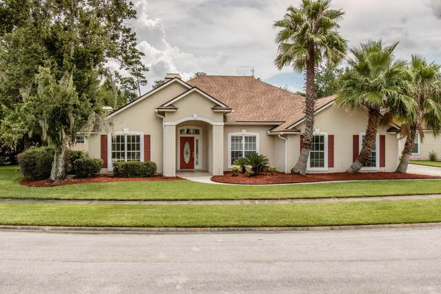 2269 Lookout Landing, Orange Park, FL 32003 (MLS #1063935) :: The Hanley Home Team