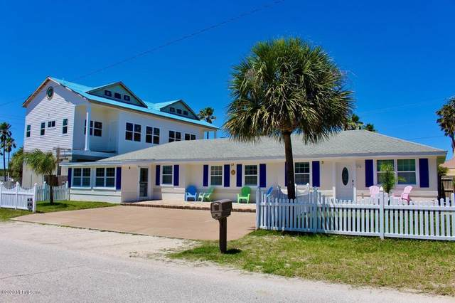 12 13TH St, St Augustine, FL 32080 (MLS #1063938) :: Memory Hopkins Real Estate