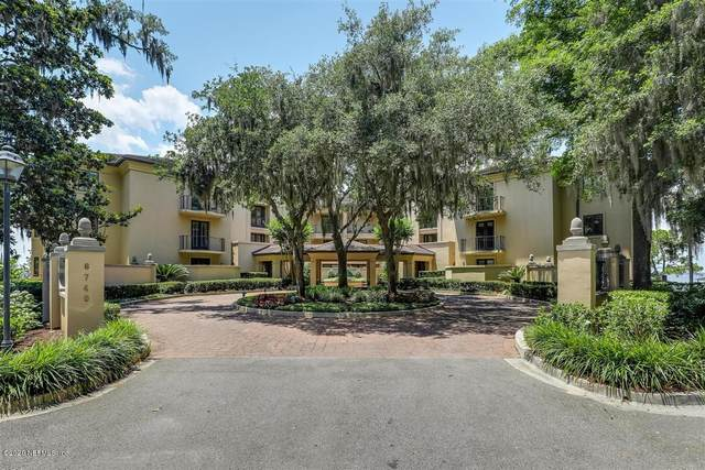 6740 Epping Forest Way N #101, Jacksonville, FL 32217 (MLS #1063940) :: Military Realty