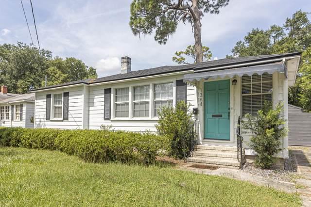 1364 Macarthur St, Jacksonville, FL 32205 (MLS #1064039) :: The Hanley Home Team