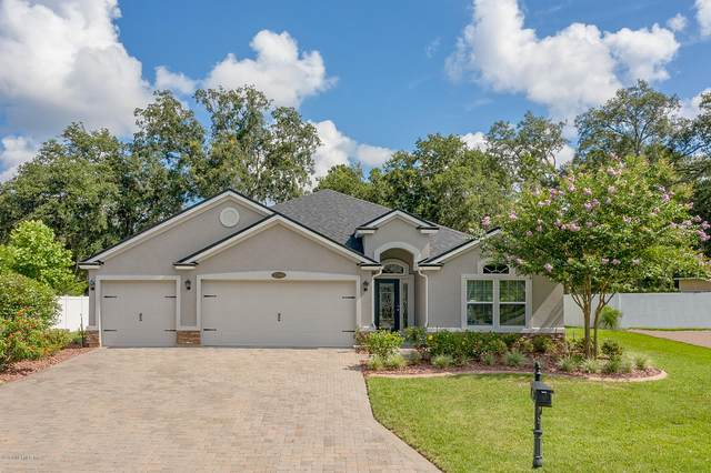 12204 Ridge Crossing Way, Jacksonville, FL 32226 (MLS #1064045) :: Keller Williams Realty Atlantic Partners St. Augustine