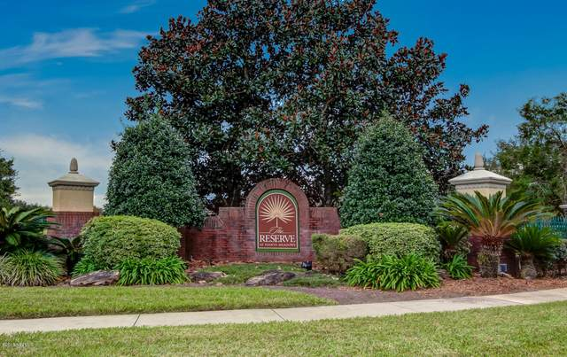7800 Point Meadows Dr #215, Jacksonville, FL 32256 (MLS #1064080) :: Memory Hopkins Real Estate