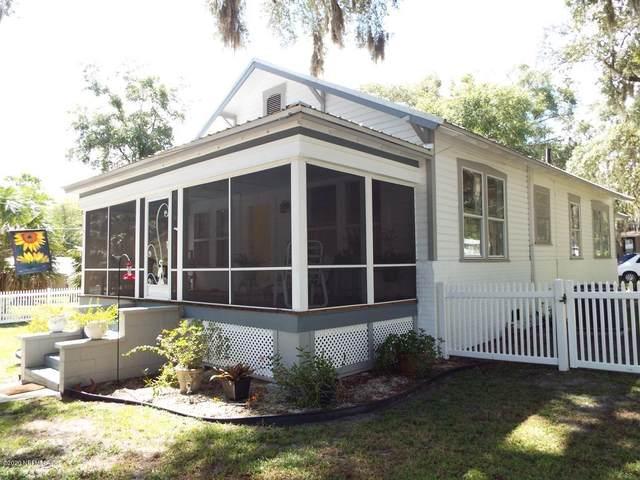 1323 Kirby St, Palatka, FL 32177 (MLS #1064081) :: EXIT 1 Stop Realty
