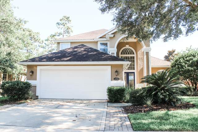11710 Kings Mountain Way, Jacksonville, FL 32256 (MLS #1064099) :: Memory Hopkins Real Estate