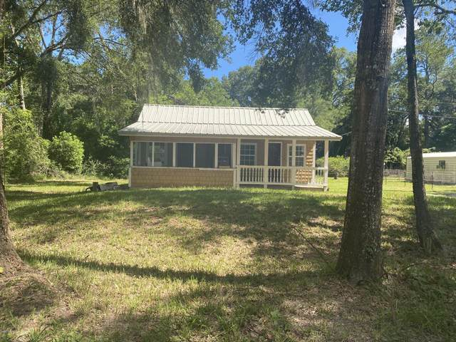 1087 Little Ruth Rd, GREEN COVE SPRINGS, FL 32043 (MLS #1064108) :: EXIT Real Estate Gallery