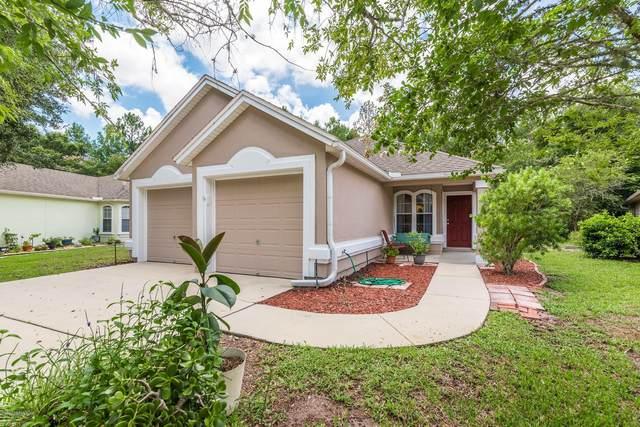 2132 W Lymington Way, St Augustine, FL 32084 (MLS #1064109) :: The Hanley Home Team