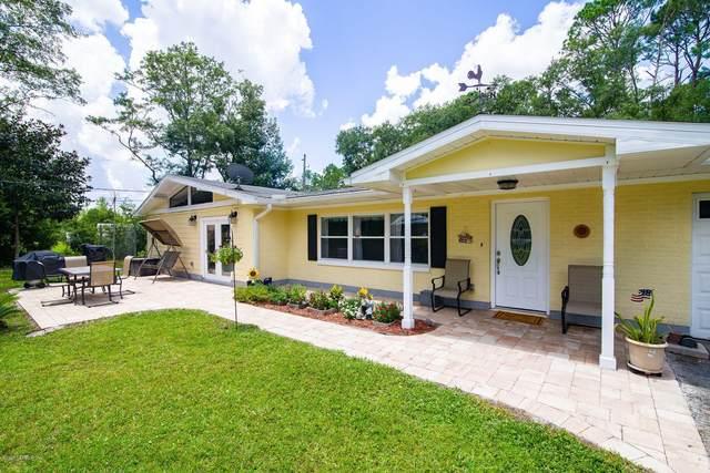 14870 Wade Rd, Jacksonville, FL 32218 (MLS #1064110) :: The Hanley Home Team