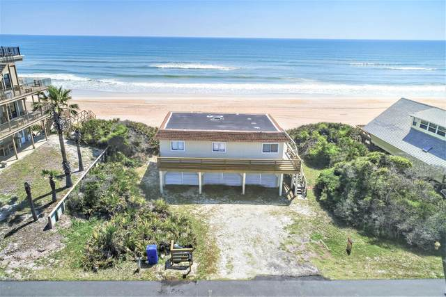 2589 Ponte Vedra Blvd, Ponte Vedra Beach, FL 32082 (MLS #1064143) :: The Every Corner Team