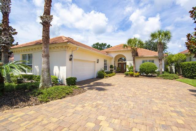 517 Ria Mirada Ct, St Augustine, FL 32080 (MLS #1064146) :: The Volen Group, Keller Williams Luxury International