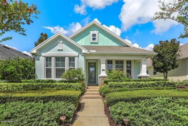 22 Charter Cir, Ponte Vedra, FL 32081 (MLS #1064171) :: The Perfect Place Team
