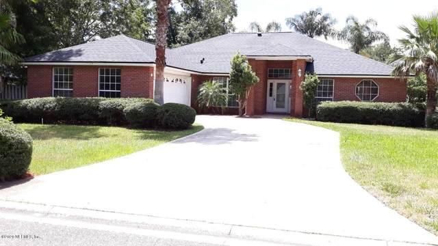 12480 Gately Oaks Ln E, Jacksonville, FL 32225 (MLS #1064172) :: The Hanley Home Team