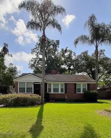 2221 Larchmont Rd, Jacksonville, FL 32207 (MLS #1064174) :: The Hanley Home Team