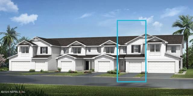 14056 Sterely Ct S, Jacksonville, FL 32256 (MLS #1064190) :: Memory Hopkins Real Estate