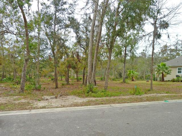 29154 Grandview Manor, Yulee, FL 32097 (MLS #1064191) :: The Newcomer Group