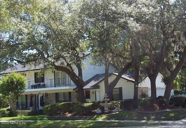2153 Kensington Ln, Orange Park, FL 32073 (MLS #1064193) :: The Hanley Home Team