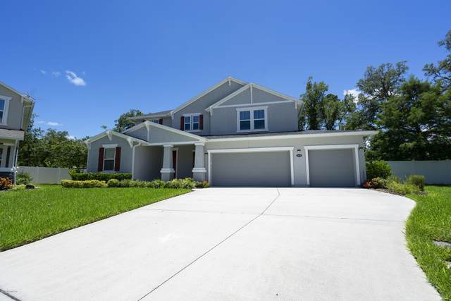 6518 Cypress Crossing Ct, Jacksonville, FL 32259 (MLS #1064198) :: Bridge City Real Estate Co.