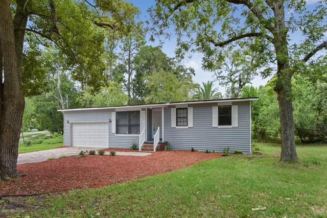 3807 Ernjo Rd, Jacksonville, FL 32209 (MLS #1064219) :: Homes By Sam & Tanya