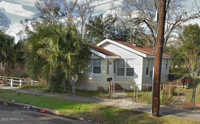 1971 Ella St, Jacksonville, FL 32209 (MLS #1064235) :: Berkshire Hathaway HomeServices Chaplin Williams Realty