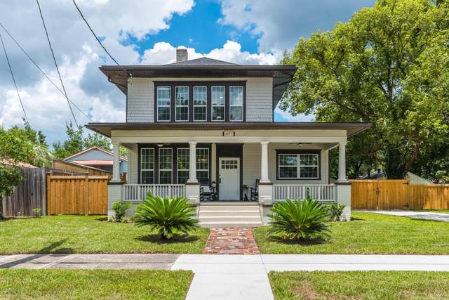 4251 Irvington Ave, Jacksonville, FL 32210 (MLS #1064259) :: EXIT Real Estate Gallery