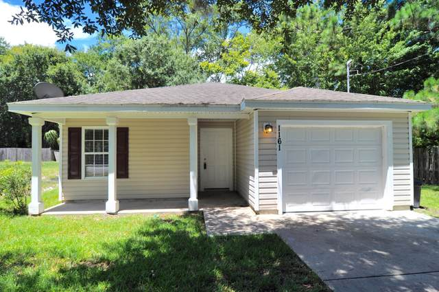 1161 N Volusia St, St Augustine, FL 32084 (MLS #1064278) :: Homes By Sam & Tanya