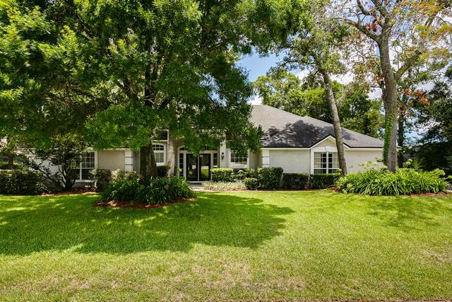 12745 Muirfield Blvd S, Jacksonville, FL 32225 (MLS #1064299) :: Berkshire Hathaway HomeServices Chaplin Williams Realty