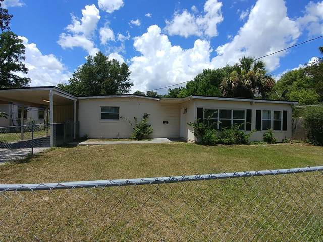 1468 Morgana Rd, Jacksonville, FL 32211 (MLS #1064300) :: The Hanley Home Team
