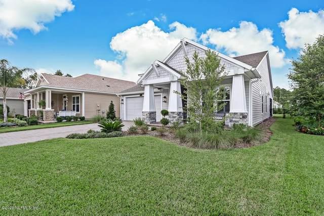 56 Rockhurst Trl, Ponte Vedra, FL 32081 (MLS #1064310) :: The Hanley Home Team
