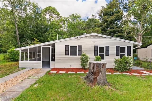 7429 Ridgeway Rd N, Jacksonville, FL 32244 (MLS #1064317) :: The Hanley Home Team