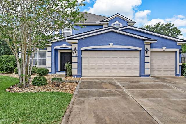 1512 Chatham Ct, St Augustine, FL 32092 (MLS #1064318) :: The Hanley Home Team