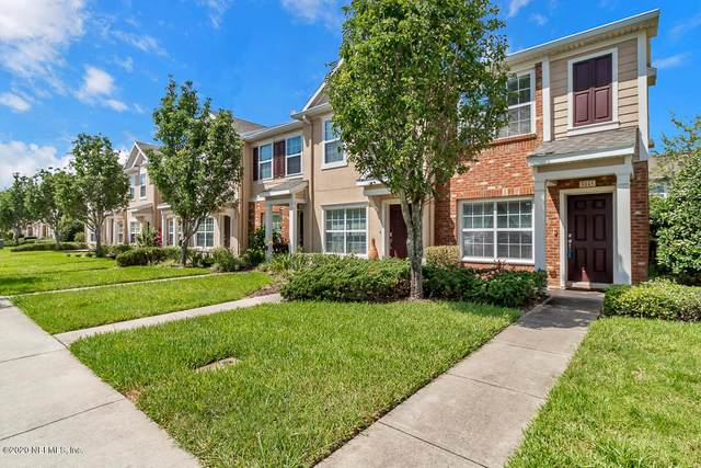 8145 Summerside Cir, Jacksonville, FL 32256 (MLS #1064355) :: Memory Hopkins Real Estate
