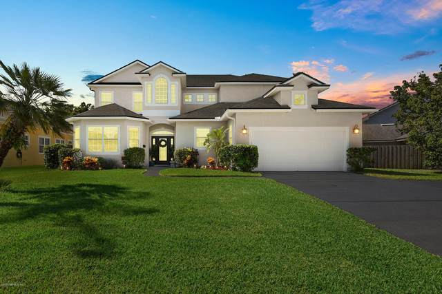 606 17TH Ave N, Jacksonville Beach, FL 32250 (MLS #1064364) :: The Hanley Home Team