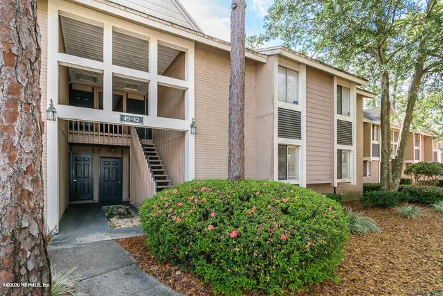 8880 Old Kings Rd S #49, Jacksonville, FL 32257 (MLS #1064374) :: Keller Williams Realty Atlantic Partners St. Augustine