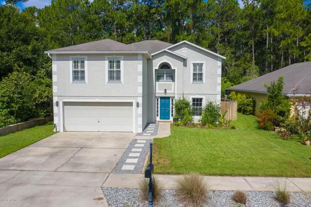 173 King Arthur Ct, St Augustine, FL 32086 (MLS #1064385) :: The Hanley Home Team