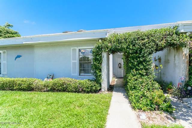 2502 Seagate Ln N, St Augustine, FL 32084 (MLS #1064389) :: The Hanley Home Team