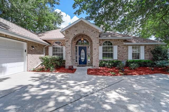 160 Strawberry Ln, Jacksonville, FL 32259 (MLS #1064398) :: The Hanley Home Team