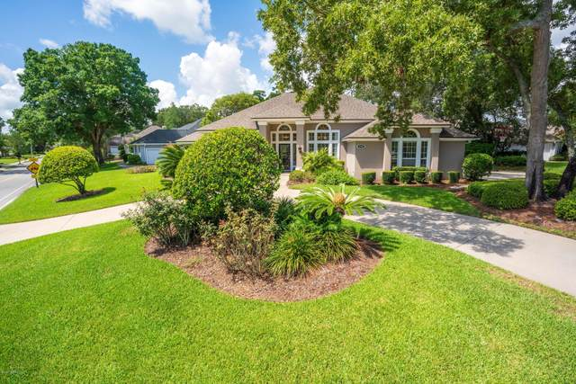 3762 Hunt Club Rd, Jacksonville, FL 32224 (MLS #1064412) :: The Hanley Home Team