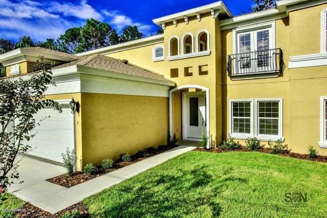 31 Apian Way, Ormond Beach, FL 32174 (MLS #1064416) :: The Hanley Home Team