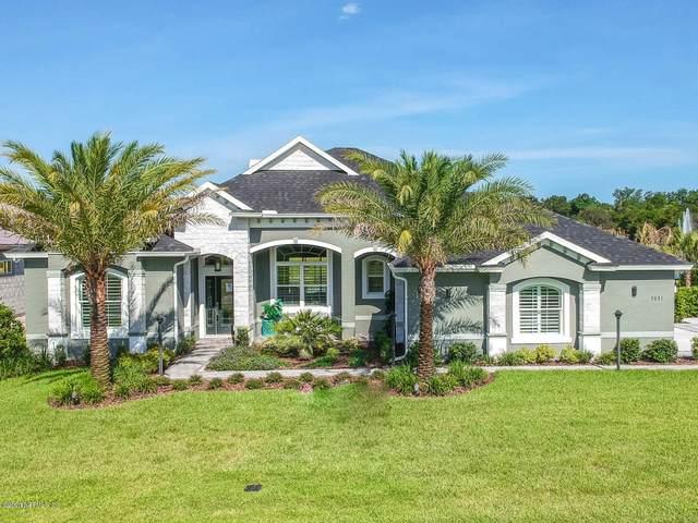 486 River Square Ln, Ormond Beach, FL 32174 (MLS #1064417) :: The Hanley Home Team
