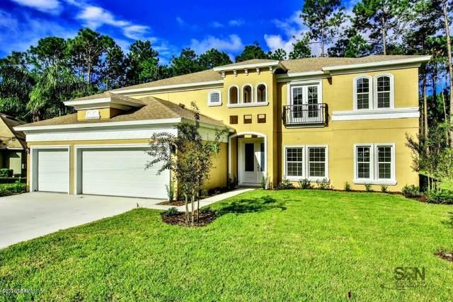 490 River Square Ln, Ormond Beach, FL 32174 (MLS #1064419) :: The Hanley Home Team