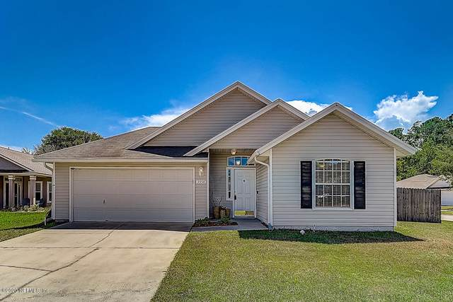 3558 White Cow Ct, Jacksonville, FL 32226 (MLS #1064423) :: The Hanley Home Team
