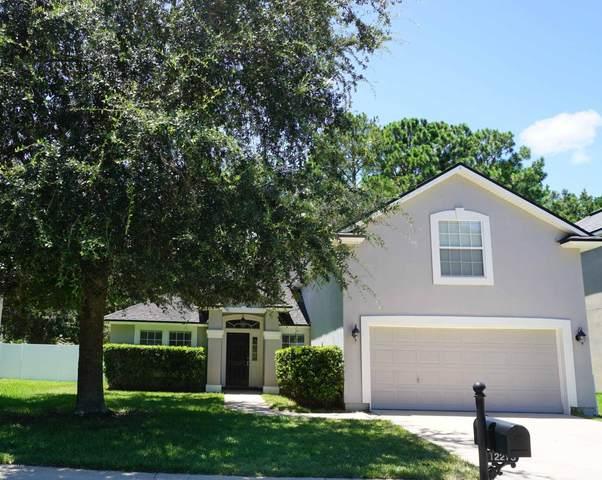 12273 S Hindmarsh Cir, Jacksonville, FL 32225 (MLS #1064431) :: The Hanley Home Team