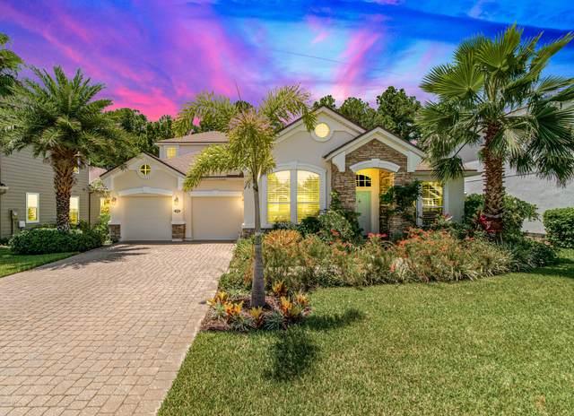 316 Howland Dr, Ponte Vedra, FL 32081 (MLS #1064433) :: The Hanley Home Team