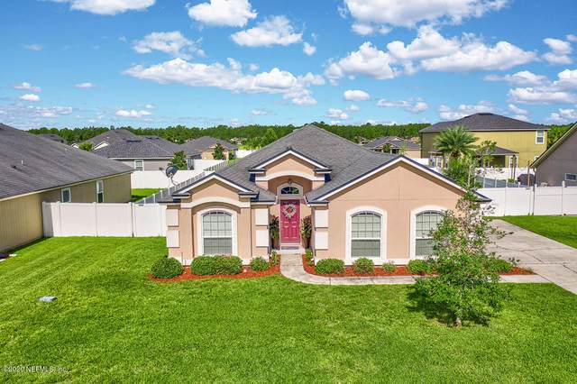 95057 Lavender Ln, Fernandina Beach, FL 32034 (MLS #1064434) :: The Hanley Home Team