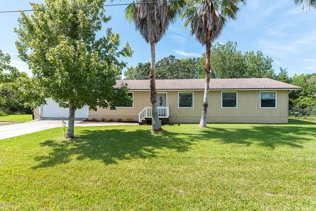 273 Dondanville Rd, St Augustine, FL 32080 (MLS #1064435) :: Noah Bailey Group
