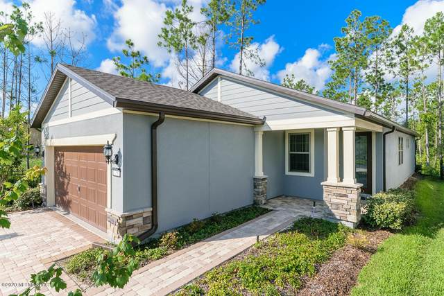 198 Forest Spring Dr, Ponte Vedra, FL 32081 (MLS #1064439) :: The Newcomer Group