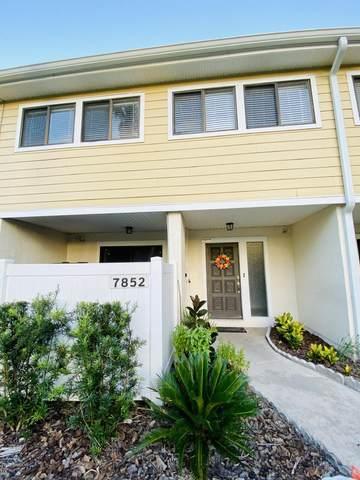 7852 Playa Del Rey Ct #7852, Jacksonville, FL 32256 (MLS #1064475) :: The Hanley Home Team
