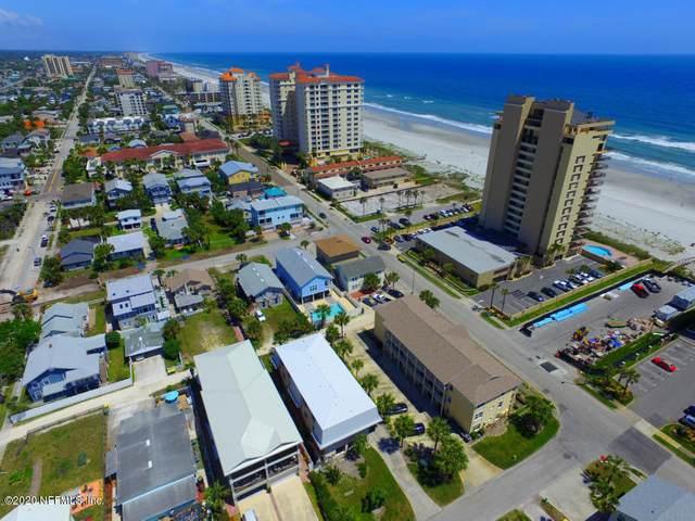 121 13TH Ave S C, Jacksonville Beach, FL 32250 (MLS #1064476) :: The Hanley Home Team