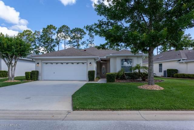 66 Raintree Cir, Palm Coast, FL 32164 (MLS #1064500) :: The Hanley Home Team